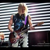 31 ottobre 2015 - MediolanumForum - Assago (Mi) - Deep Purple in concerto