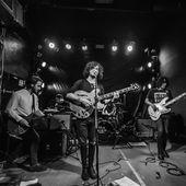 12 febbraio 2016 - Covo - Bologna - View in concerto