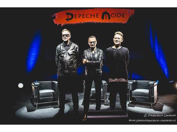 Depeche - Magazine cover