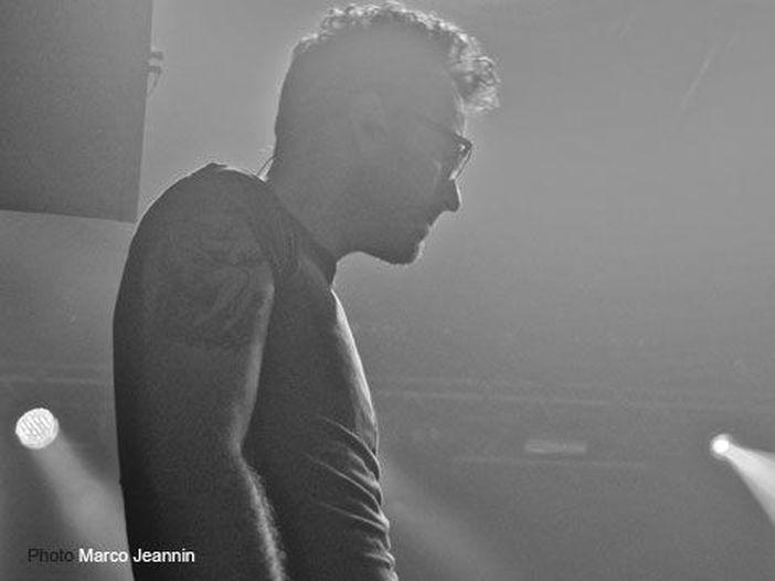 Trentemoller: ascolta qui il singolo 'Never stop running' con Pierce (Drums)