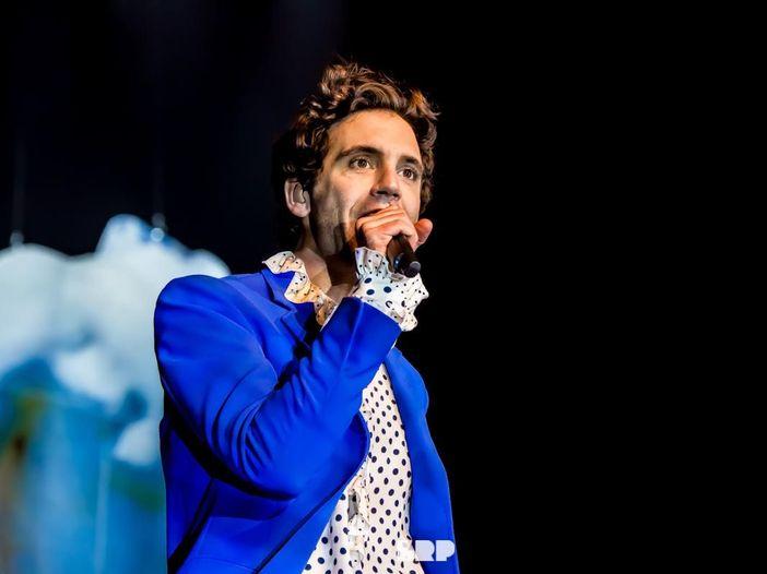 Sanremo 2020: Zucchero, Mika e Ultimo ospiti sul palco esterno