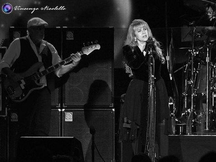 John McVie (Fleetwood Mac) ha un cancro: tour sospeso
