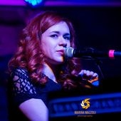 20 dicembre 2017 - La Salumeria della Musica - Milano - Mimosa Campironi in concerto