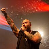 16 settembre 2018 - Metalitalia.com Festival - Live Club - Trezzo sull'Adda (Mi) - Caronte in concerto