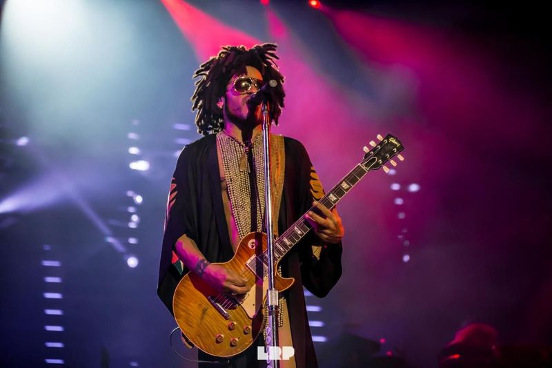Lenny Kravitz, il nuovo singolo è 'Ride': guarda il video