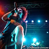 12 Novembre 2010 - Live Club - Trezzo sull'Adda (Mi) - Hellyeah in concerto