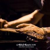 28 marzo 2015 - Bloser - Genova - Roberto Angelini in concerto