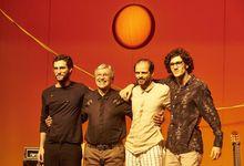 Concerti, Caetano Veloso per la prima volta in tour con i figli: quattro live in Italia