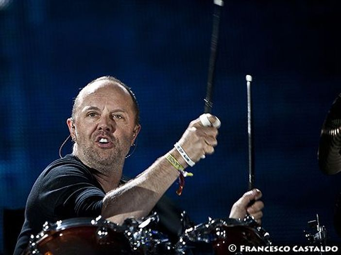 """Metallica: dalla riedizione di """"Master of puppets"""", """"Battery"""" dal vivo nel 1986 - VIDEO"""