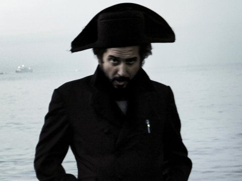 Vinicio Capossela, tour internazionale per presentare 'The story-faced man'