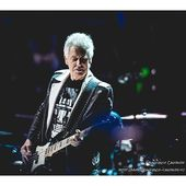 11 ottobre 2018 - Mediolanum Forum - Assago (Mi) - U2 in concerto