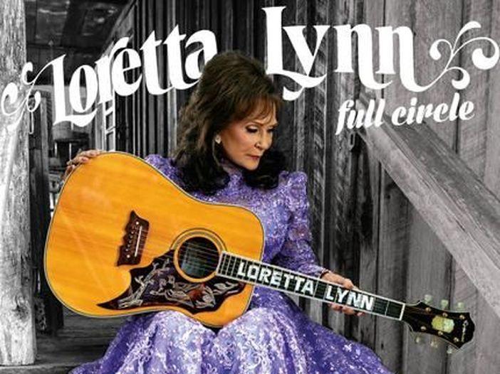 Loretta Lynn, diciassette volte al numero uno