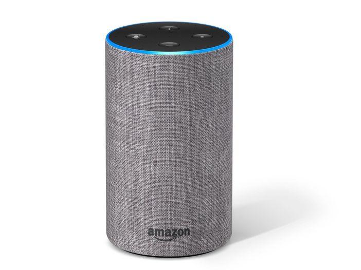 Amazon, arriva in Italia la linea di smart speaker Echo e la versione italiana di Alexa