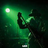 13 febbraio 2018 - Zona Roveri - Bologna - Cradle of Filth in concerto