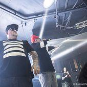6 dicembre 2014 - Orion - Ciampino (Rm) - Club Dogo in concerto
