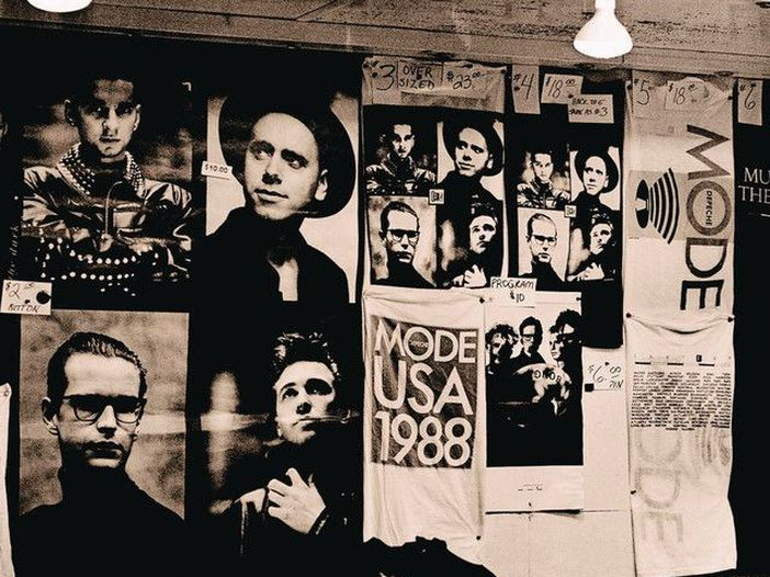 Accadde nel rock, oggi 1 giugno: Depeche Mode, Smiths, Dodi Battaglia, Beatles, Litfiba, Alberto Radius, Orietta Berti, Jean Ritchie, Ron Wood, Alanis Morrissette
