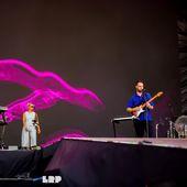 11 agosto 2019 - Sziget Festival - Budapest - Honne in concerto