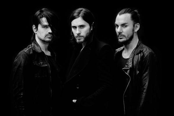 30 Seconds To Mars: pace fatta con la EMI, nuovo disco in autunno