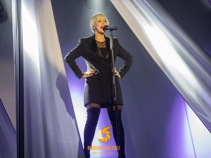 """Sanremo 2021, Malika Ayane: """"Essere tra gli artisti che rappresenteranno la musica italiana è bello e positivo"""""""