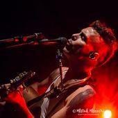 3 luglio 2014 - Circolo Magnolia - Segrate (Mi) - Asaf Avidan in concerto