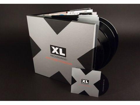 XL Recordings, 25 anni in un box set con Radiohead, Adele, White Stripes e altri