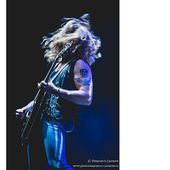 9 giugno 2016 - Teatro degli Arcimboldi - Milano - Jared James Nichols in concerto