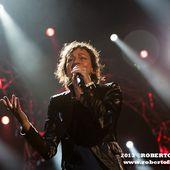 26 aprile 2013 - MediolanumForum - Assago (Mi) - Gianna Nannini in concerto
