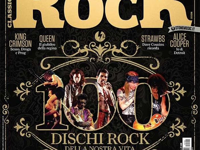 Auguri, Classic Rock, e (altri) cento di questi numeri!
