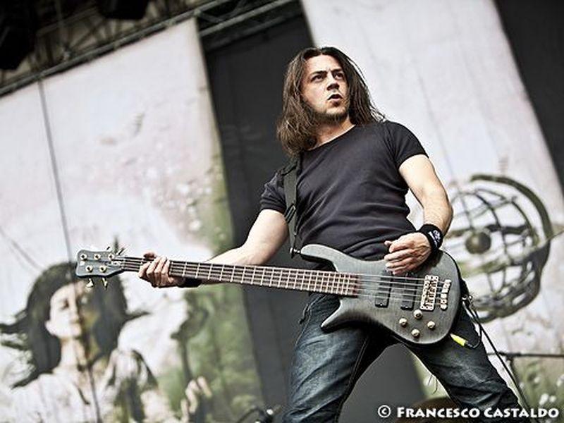 22 Giugno 2011 - Gods of Metal - Arena Concerti Fiera - Rho (Mi) - Epica in concerto