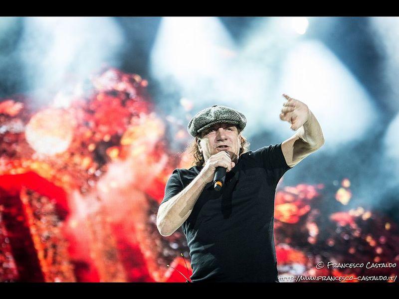 AC/DC: l'uscita del nuovo singolo sembra vicinissima