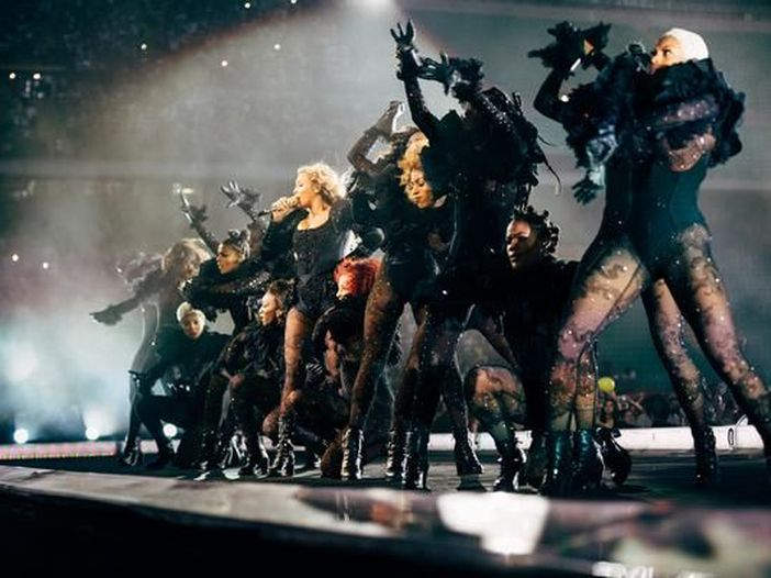 Beyoncé racconta quanto ha lottato per diventare Beyoncé