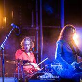 17 luglio 2014 - Goa Boa Festival - Arena del Mare - Genova - Afterhours in concerto