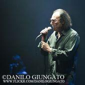 23 aprile 2012 - MandelaForum - Firenze - Antonello Venditti in concerto