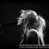 10 novembre 2015 - ObiHall - Firenze - Mammut in concerto