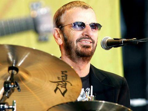 Ringo Starr ha perso le foto dei Beatles