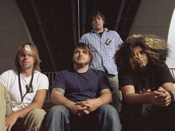 Coheed And Cambria, Michael Todd lascia la band