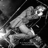 20 luglio 2013 - Baia del Silenzio - Sestri Levante (Ge) - Baustelle in concerto