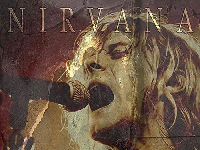 Nirvana: guarda le foto inedite di un concerto inglese del 1989
