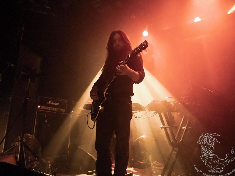 16 gennaio 2019 - Alcatraz - Milano - Wolves in the Throne Room in concerto