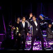 13 luglio 2015 - Piazza della Loggia - Brescia - Il Volo in concerto