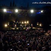2 luglio 2012 - Teatro Romano - Verona - Mumford & Sons in concerto