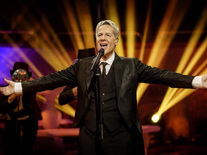 """Claudio Baglioni presenta lo spettacolo in streaming """"In questa storia che è la mia"""": video"""