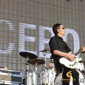 23 giugno 2018 - Area Expo - Rho (Mi) - Placebo in concerto