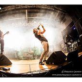 15 febbraio 2016 - Live Club - Trezzo sull'Adda (Mi) - Toseland in concerto