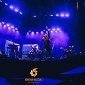 10 giugno 2018 - Mediolanum Forum - Assago (Mi) - Script in concerto