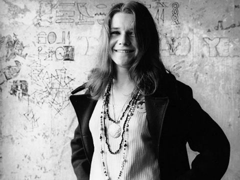 TV, PlayMe: a Rock Doc tutto su Janis Joplin