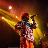 18 gennaio 2020 - The Cage Theatre - Livorno - Gio Evan in concerto