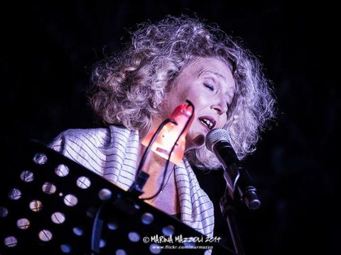 Rossana Casale canta Dante Alighieri