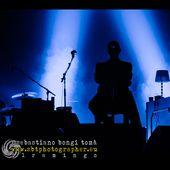 2 marzo 2013 - Teatro Civico - La Spezia - Negrita in concerto