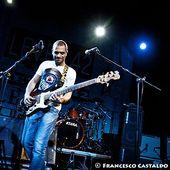 28 Aprile 2011 - Alcatraz - Milano - Simone Vignola in concerto